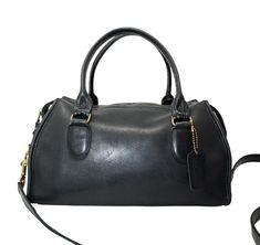 Vintage Purses, Vintage Bags, Vintage Coach, Coach Handbags, Coach Purses, Purses And Handbags, Cheap Coach Bags, Bonnie Cashin, Black Gloves
