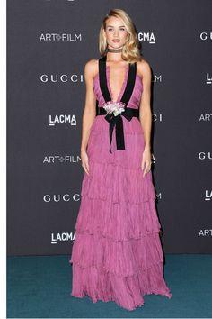 The Best Looks from the 2015 LACMA Art + Film Gala  - HarpersBAZAAR.com