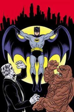 DC Comics Batman '66 5