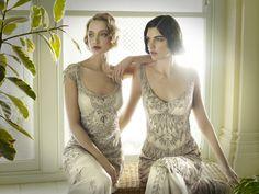 Gwendolynne  Orlando and Kara Wedding Dress  Fashion shoot at Mansion Hotel  Spa at Werribee Park and the Werribee Mansion