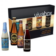 world's best Belgian beers | vivabox.be