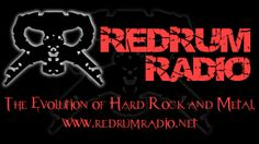 Redrum Radio - Metal Internet Radio at Live365.com. The Evolution of Metal spanning 4 decades! Metallica, Iron Maiden, Anthrax, Slayer, Megadeth, Hatebreed, Gojira, Pantera, Ozzy, Dimmu Borgir, In Flames, Slipknot, Lamb of God, DevilDriver, Chimaira, Sepultura, AND MORE!