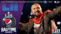 VIDEO: Justin Timberlake Paid Tribute to Prince During Super Bowl Halftime Performance! What's more exciting than pre-recorded vocals for 10 minutes straight by a single performer?! Having a hologram of a more famous performer!   The Super Bowl, in Minneapolis, had Justin Timberlake pay tribute to their old citizen Prince, who appeared as a hologram to appear amongst fans.   Click on pin to watch/read on! | Floor8