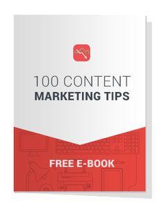 100 Content Marketing Tips Integer posuere erat a ante venenatis dapibus posuere velit aliquet.