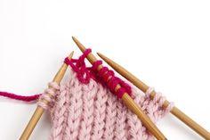 KK:n villasukkakoulun oppitunti: näin kantapää onnistuu taatusti! Merino Wool Blanket, Diy, Bricolage, Do It Yourself, Homemade, Diys, Crafting