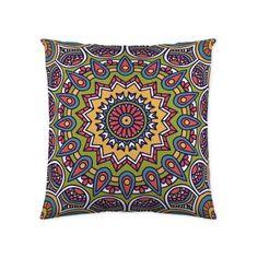 Obliečka na Vankúš Rozety 45x45cm     #vankus#denmatiek#darcek Tapestry, Fun, Home Decor, Hanging Tapestry, Tapestries, Decoration Home, Room Decor, Home Interior Design, Needlepoint