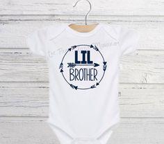lil+bro+arrow+little+brother+Onesie+Baby+by+PreppyLittleMonogram
