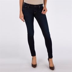 Big Star Womens Contemporary Alex Skinny Jean #VonMaur #BigStar #Denim #SkinnyJeans