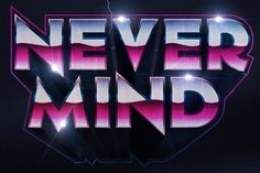 A Roundup of Awesome Photoshop Text Effects