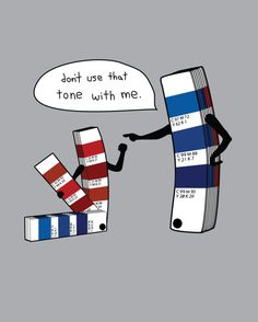 They make conversation more colorful. | 9 Puns For Which I Offer No Apology