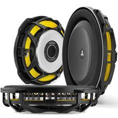 JL Audio 13TW5-3 Sub Woofer - http://www.productsforautomotive.com/jl-audio-13tw5-3-sub-woofer/