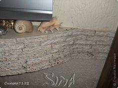 Интерьер Папье-маше Декорирование стены камнем из бумаги Бумага фото 1