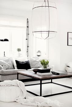 Minimalist Apartment Design-18-1 Kindesign