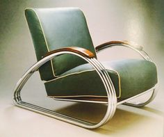 Today Only! Christopher Long on Furniture Designer Kem Weber, at the LACMA