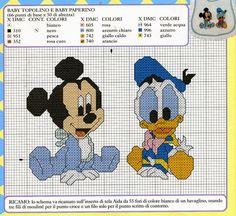 Disney Cross Stitch Patterns, Cross Stitch For Kids, Cross Stitch Baby, Cross Stitch Charts, Disney Stitch, Cross Stitching, Cross Stitch Embroidery, Animated Disney Characters, Stitch Delight
