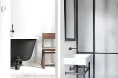 """""""Lotta Agaton: Paris apt."""" in Interior design"""