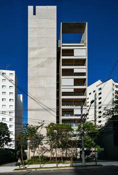 Gallery of Huma Klabin / Una Arquitetos - 1