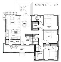 1424 Best Dream Home Images Floor Plans House Floor Plans Home