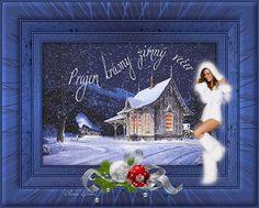 Vianoce - Olinka Lilinka