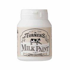 ミルクペイント 200ml スノーホワイト, http://www.amazon.co.jp/dp/B00KM0XKSW/ref=cm_sw_r_pi_awdl_wgFUvb11MDBC3