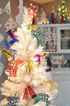 Festive New Year's Day - GoodHousekeeping.com