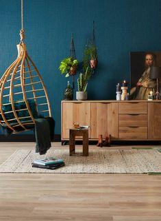 interior home design ideas Living Room Paint, Living Room Interior, Living Room Kitchen, Room Color Schemes, Room Colors, Beautiful Interior Design, Fashion Room, Home Bedroom, Colorful Interiors