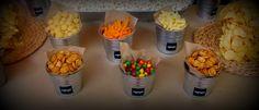 Corner de Snacks..by www.mimel.es