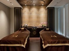 Massages and Facials at the Langham's Chuan Spa | Everywhere - DailyCandy