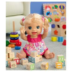 Baby Alive My Real Baby $78.74