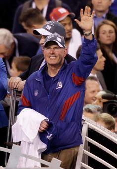 Coach Coughlin