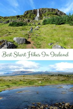 Best Short Hikes In Iceland