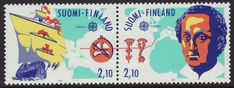 Stamp Collecting, Postage Stamps, Finland, United Kingdom, The Unit, Activities, England, Stamps