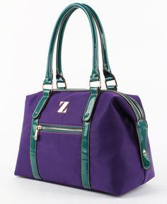 Chicago Purple