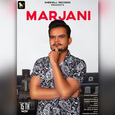 Marjani by Zakir Amanat  Mp3 Punjabi Song Download and Listen Free Mp3 Download Websites, All Songs, Mp3 Song, Latest Music, Dj, Lyrics, Singer, Album, Sayings