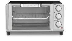 Cuisinart TOB-80 Compact Toaster Oven Broiler Cuisinart http://www.amazon.com/dp/B0096YRWPC/ref=cm_sw_r_pi_dp_1DCZub0WPV58V