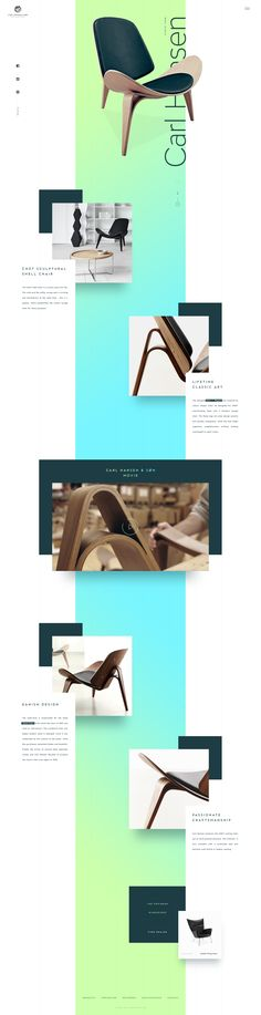 Graphic Design - Timeline inspiration