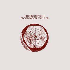 Chuck Johnson - Blood Moon Boulder