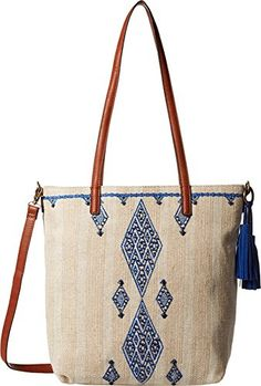 Lucky Brand Maui Tote Natural -- Be sure to check out this awesome product.