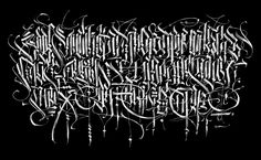 Calligraphy Art by Pokras Lampas