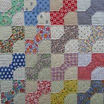 bow tie quilt square - Bing