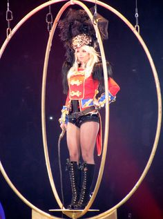 The Circus Starring Britney Spears - Wikipedia, the free encyclopedia