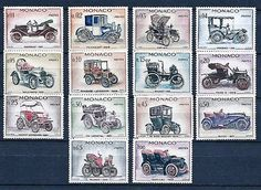 Drivers License Pictures, Decoupage, Retro Cars, Stamp Collecting, Postage Stamps, Classic Cars, Dots, Bhutan, Rolls Royce