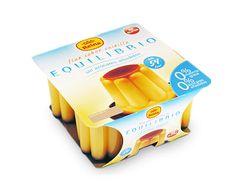 Flan de vainilla Equilibrio de Reina (Mercadona) - 1 unidad 1 punto. Something Sweet, Gastronomia, Vanilla Custard, Yogurt, Postres, Food Items, Eat Healthy, Miniature