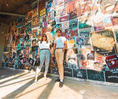 Excited to see you all tomorrow at Dubai world trade center! Kathryn Bernardo Photoshoot, Kathryn Bernardo Hairstyle, Kathryn Bernardo Outfits, Excited To See You, Dubai World, Couple Photoshoot Poses, Filipina Beauty, Daniel Padilla, World Trade Center