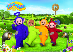 Say #EhOh to the #Teletubbies returning to your TV soon with a BRAND NEW series!