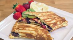 Arda'nın Mutfağı Waffle Tarifi 01.03.2015