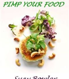 Easy Ways To Pimp Your Food PDF