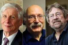 Vencedores do Nobel de Física 2016