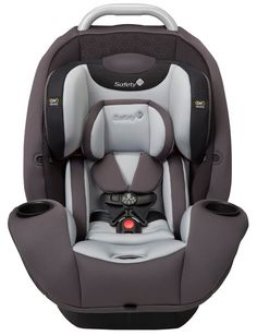 Safety First Ultramax Air 360 4 In 1 Convertible Car Seat