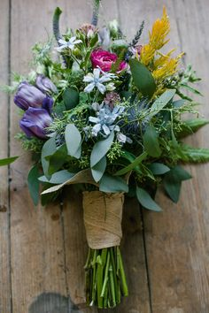 beautiful bridal bouquet | yesterday spaces | charlotte nc wedding photographer